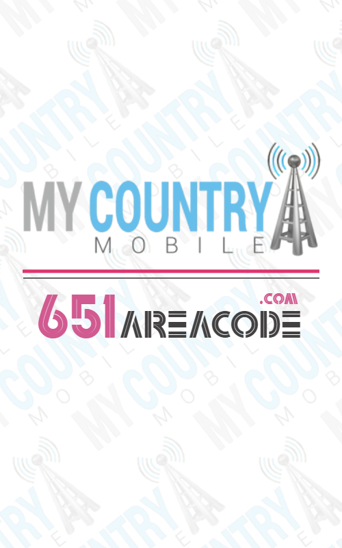 651 area code- My country mobile